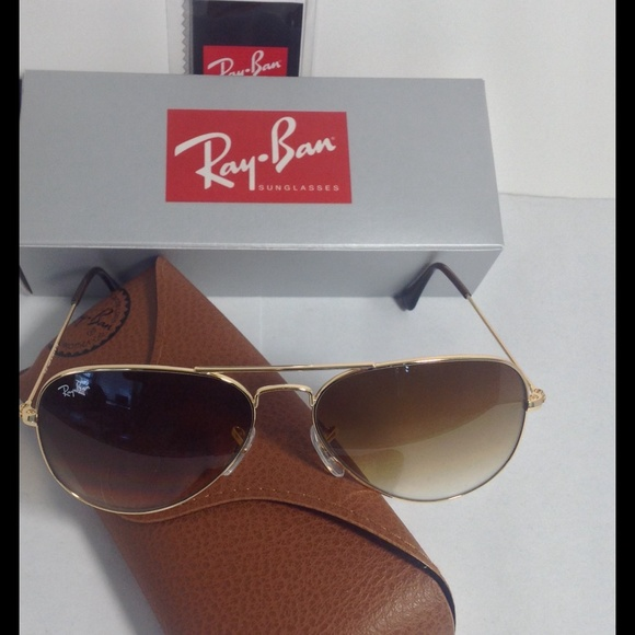 6ee34555230cc RB3025 001 51 55-14 AVIATOR GRADIENT small size